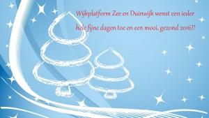 Kerst blauw boompjes sterren 2015  text